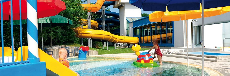 Phönix-Bad – das Schwimmbad bei München! ≈ Phönix-Bad Ottobrunn